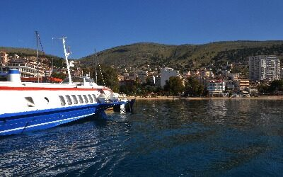 Getting to Albania by flight, by ferry or by bus