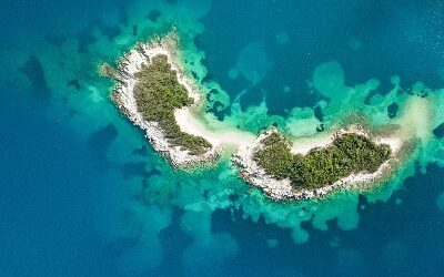 Ksamil is the Top Beach Destination in Albania