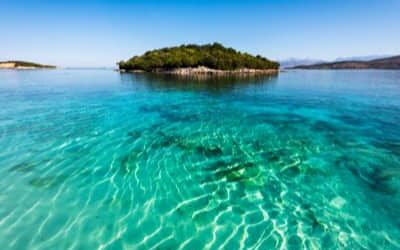 30 Best Albania Beaches