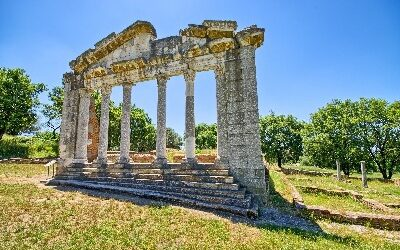 Albania Unesco Tour