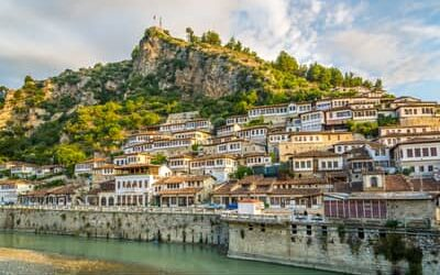 How to get from Tirana to Berat?
