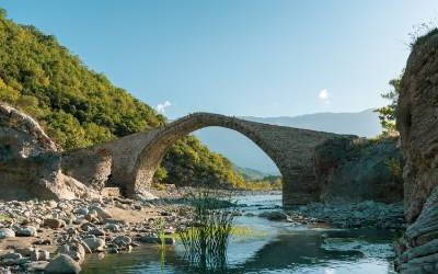 Beautiful Albania – 30 Photos of the most beautiful places in Albania