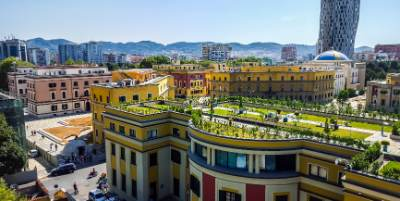 Is Tirana a nice city? Recommendations by a tour guide
