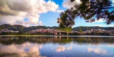 How long do you need in Tirana?